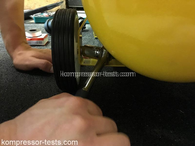 weldinger fk 180 kompressor test. Black Bedroom Furniture Sets. Home Design Ideas