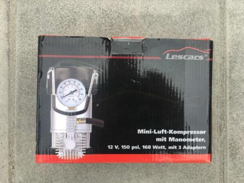 Lescars Mini Luftkompressor (2)