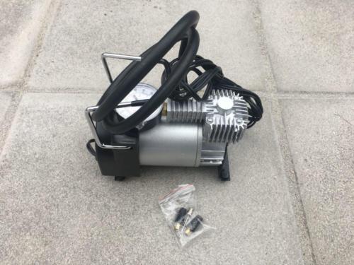Lescars Mini Luftkompressor (6)
