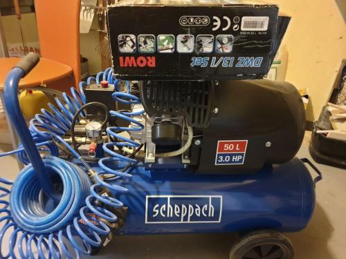 Scheppach-Kompressor-HC53DC-3