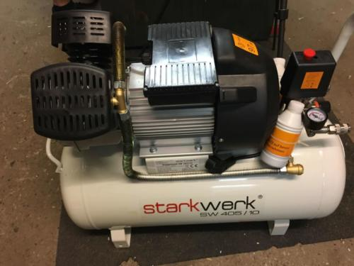 Starkwerk 405-10 50 Liter (8)
