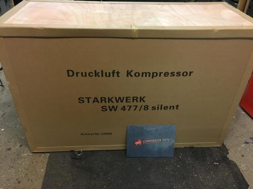 Starkwerk SW-477 8-1