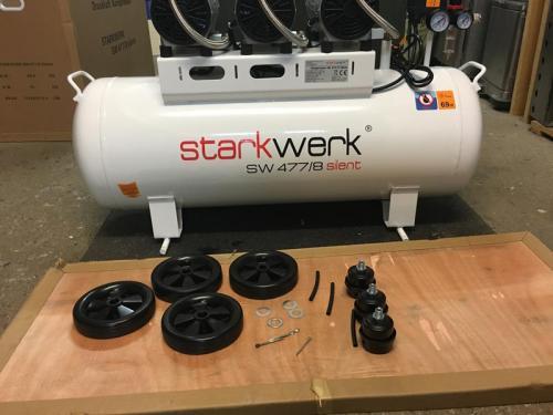 Starkwerk SW-477 8-11