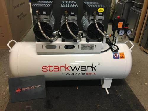 Starkwerk SW-477 8-5